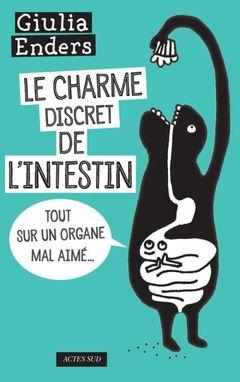 Couverture Le Charme discret de l'intestin
