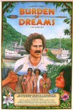 Affiche Burden of Dreams