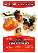 Affiche Le Ruffian