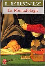 Couverture Monadologie