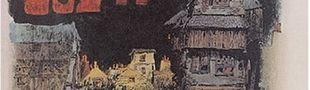 Couverture Le Golem - Contes et récits fantastiques, tome 2
