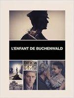 Affiche L'enfant de Buchenwald