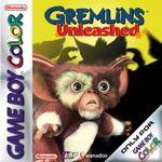 Jaquette Gremlins : Unleashed !