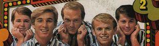 Cover Les meilleurs titres des Beach Boys