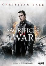 Affiche Sacrifices of War