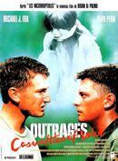 Affiche Outrages