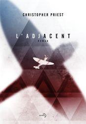 Couverture L'Adjacent