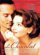 Affiche Le Chocolat