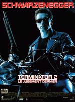 Affiche Terminator 2 : Le Jugement dernier