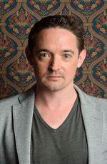 Photo Hugh O'Conor