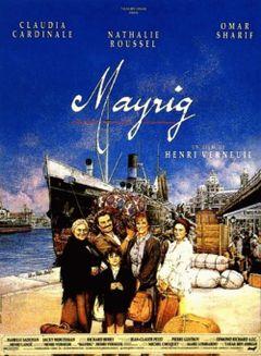 Affiche Mayrig
