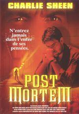 Affiche Postmortem