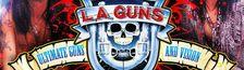 Cover Les Meilleurs Titres de L.A.GUNS