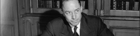 Cover Les meilleurs livres d'Albert Camus