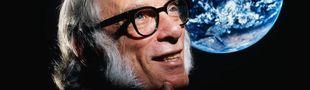 Cover Les meilleurs livres d'Isaac Asimov