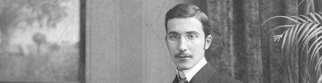 Cover Les meilleurs livres de Stefan Zweig