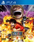Jaquette One Piece : Pirate Warriors 3