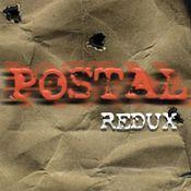 Jaquette Postal: Redux