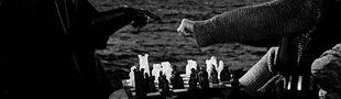 Cover Jeu d'échecs et cinéma