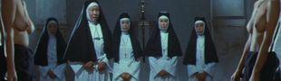 Cover LE CHRISTIANISME dans le cinéma ASIATIQUE (coréen, chinois, japonais, malais)