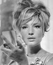 Photo Monica Vitti