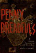 Couverture The Penny Dreadfuls