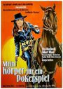 Affiche The Belle Starr Story