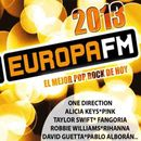 Pochette Europa FM 2013