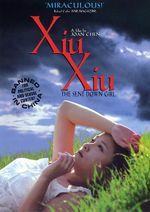 Affiche Xiu Xiu