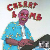 Pochette Cherry Bomb