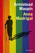 Couverture Anna Madrigal