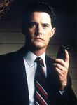 Cover Special Agent Dale Cooper