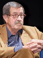 Photo Günter Grass