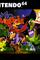 Jaquette Banjo-Kazooie