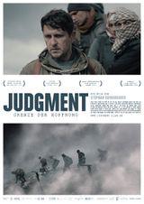 Affiche The Judgement