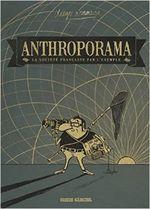 Couverture Anthroporama