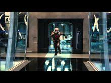 Video de Ant-Man