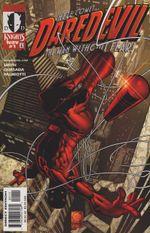 Couverture Daredevil (1998 - 2011)