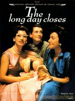 Affiche The Long Day Closes