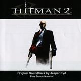 Pochette Hitman 2: Silent Assassin (OST)