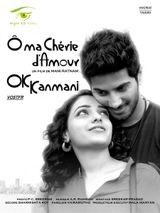 Affiche Ok Kanmani - Ô ma chérie d'amour