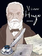 Couverture Victor Hugo