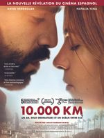 Affiche 10.000 Km