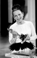 Photo Ruth Gordon