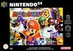 Jaquette Mario Party 3