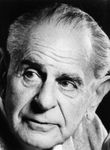 Photo Karl Popper