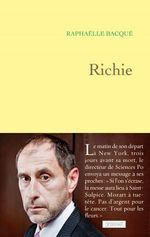 Couverture Richie
