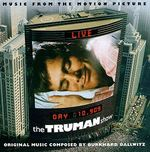 Pochette The Truman Show: Music From the Motion Picture (OST)