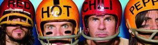 Cover Les meilleurs titres des Red Hot Chili Peppers