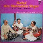 Pochette Rudra Veena Recital